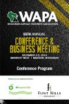 2014-WAPA-Conference-Program-Cover