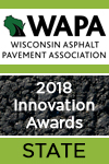 2018 WAPA Innovation Award - State