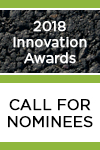 WAPA 2018 Innovation Awards - Announcement Bug