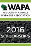 WAPA Scholarship 2016 bug