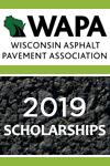 WAPA Scholarship 2019 bug