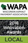 2018 WAPA Innovation Award - Local