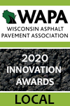 WAPA Innovation 2020 Winners - Local
