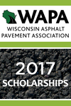 WAPA Scholarship 2017 bug