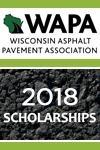 WAPA Scholarship 2018 bug