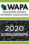 WAPA Scholarship 2020 bug